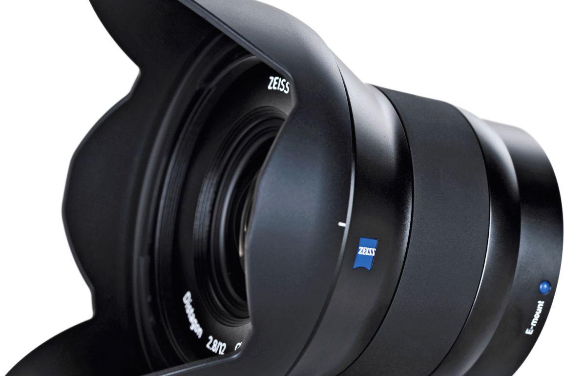 Zeiss Touit 12mm f/2.8 Lens Review