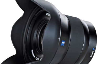 Zeiss Touit 12mm f/2.8 Lens Review