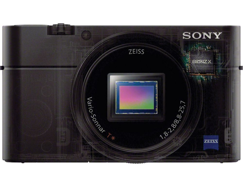 Sony RX100 III - Review