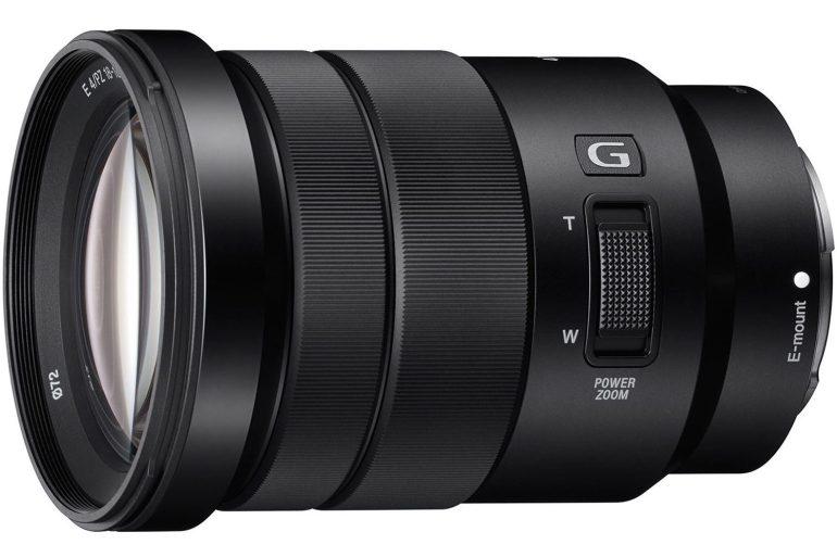 Sony E PZ 18-105mm f/4 G OSS Lens Review