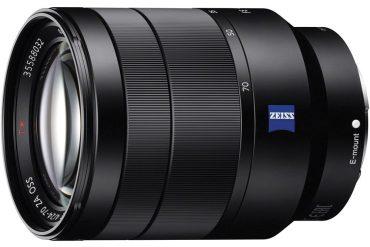 Sony FE 24-70mm f/4 ZA OSS Lens Review