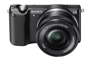 Sony a5000 Review