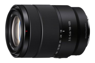 Sony E 18-135mm OSS Lens Review