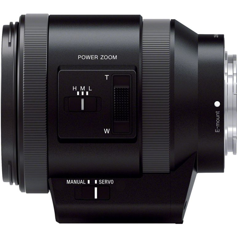 Sony E PZ 18-200mm F3.5-6.3 OSS Lens Review