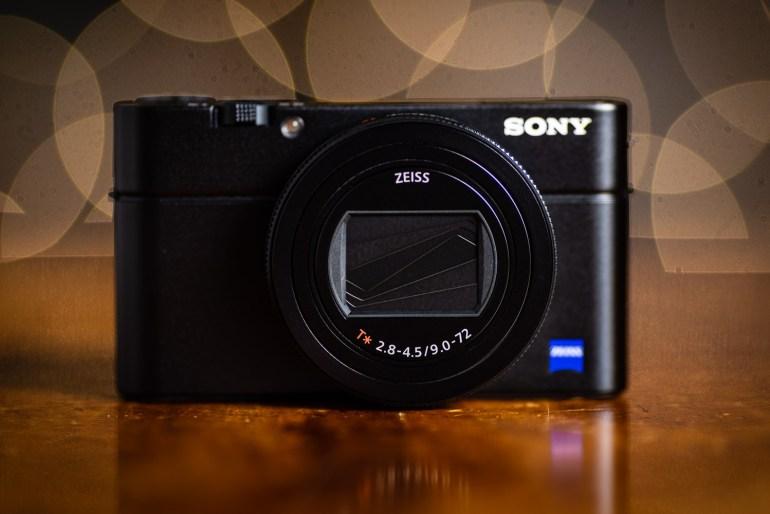 Sony RX100 VII - Lab Testing
