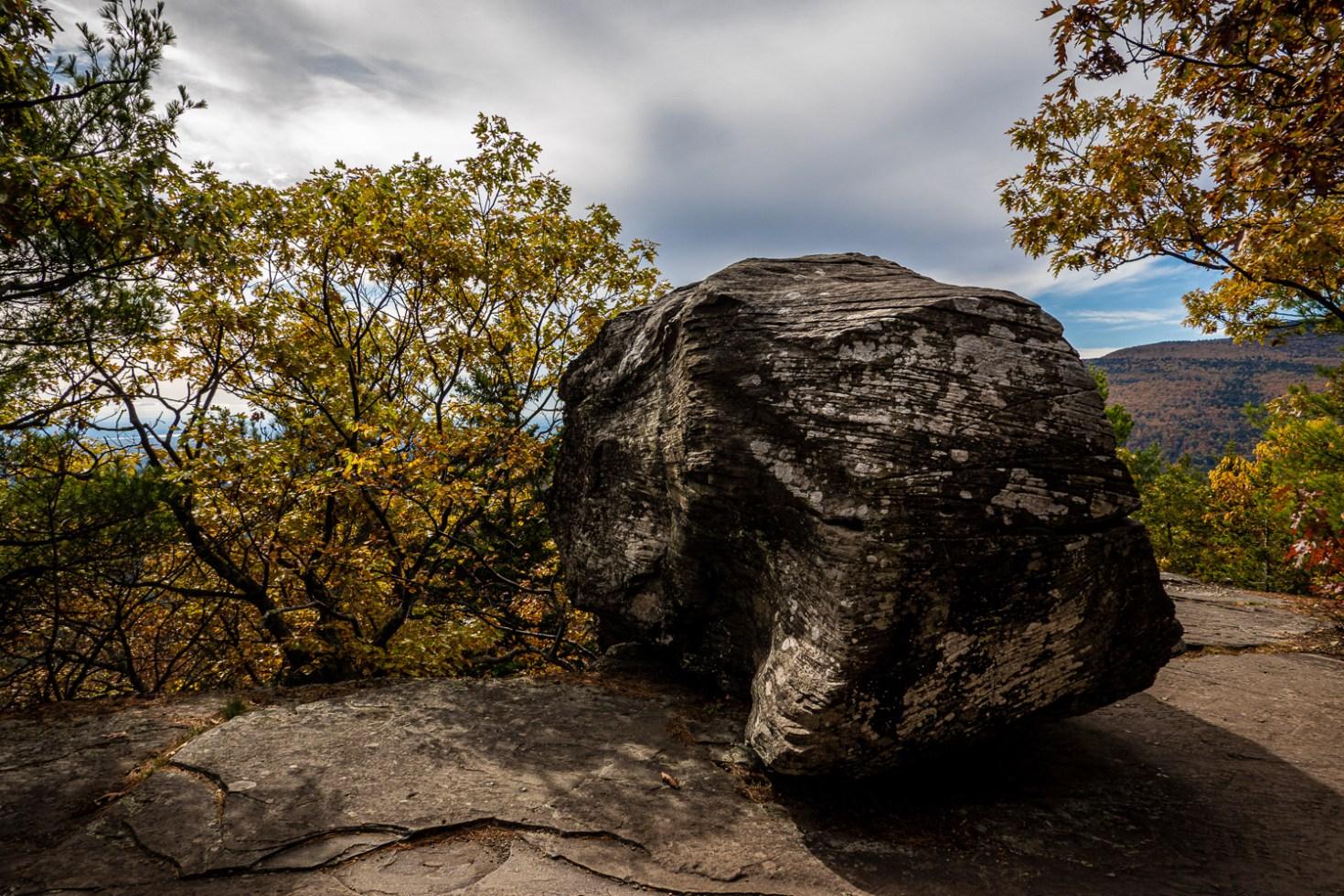 Boulder Rock