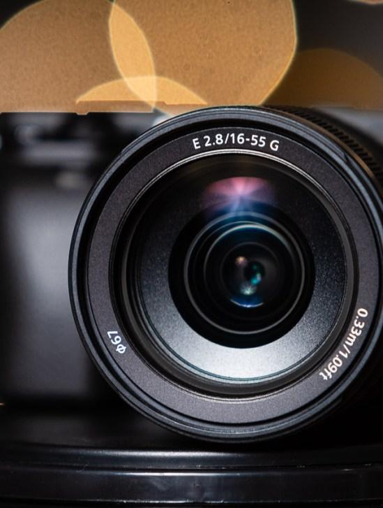 Sony E 16-55mm f/2.8 G Lens Review