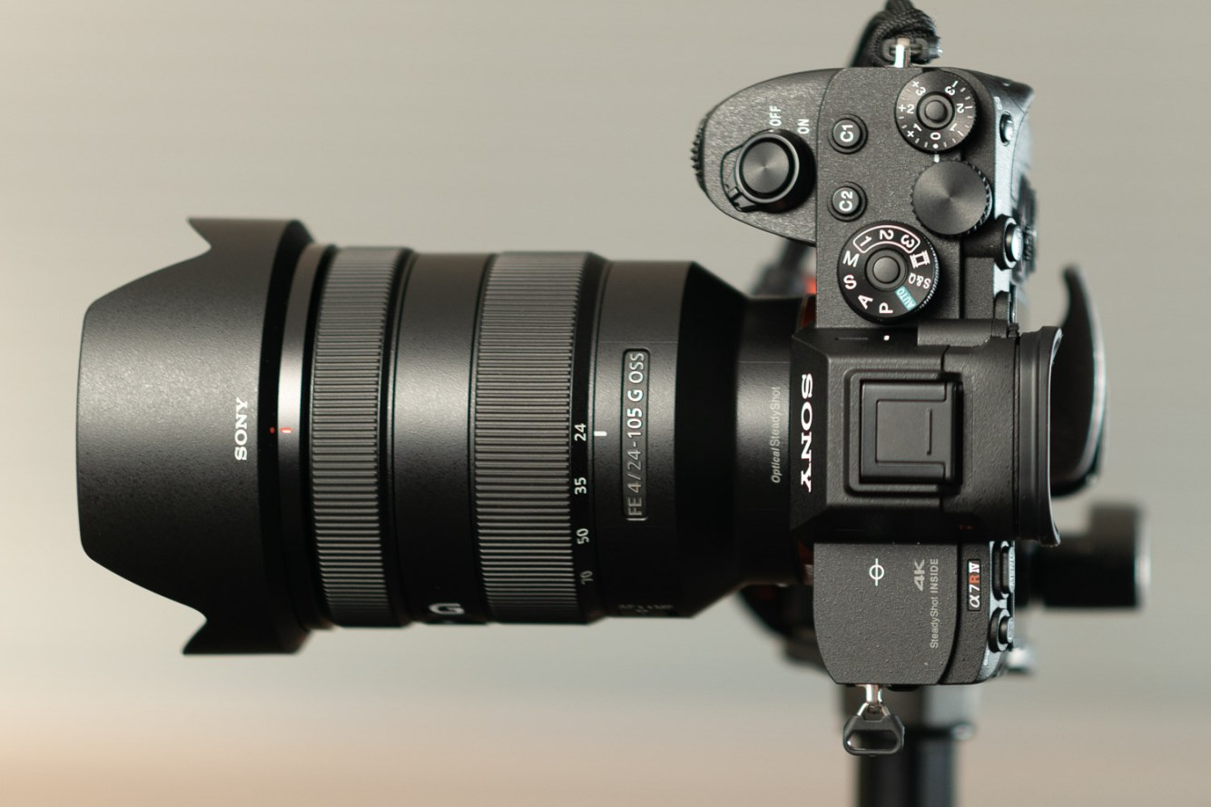 Sony A7R IV - Beginners Guide
