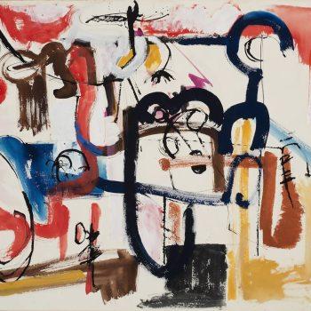 Sonya Rapoport, Figurative Abstraction