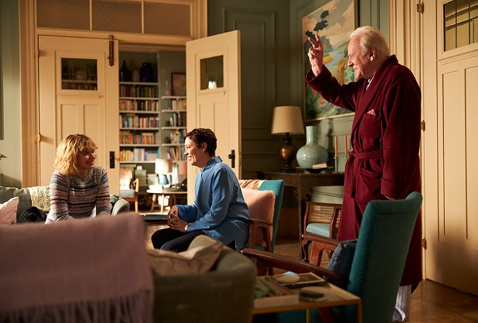 The Father   Sony Pictures Classics