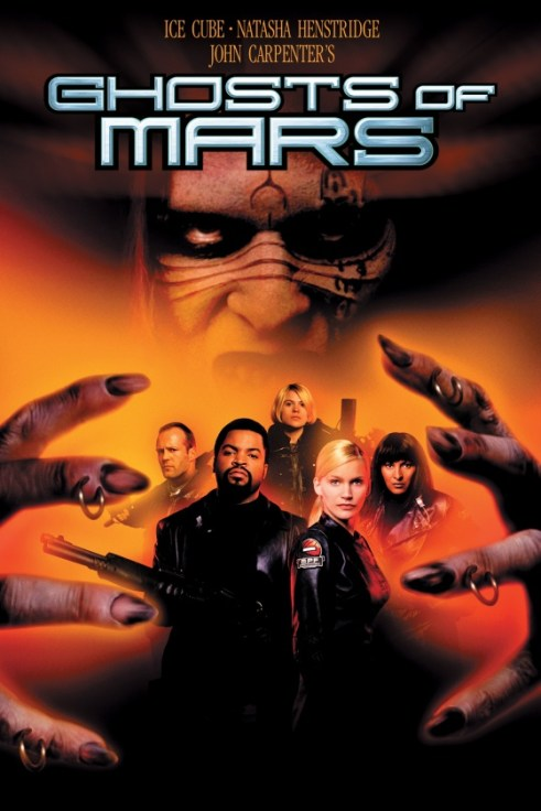 JOHN CARPENTER'S GHOSTS OF MARS | Sony Pictures Entertainment