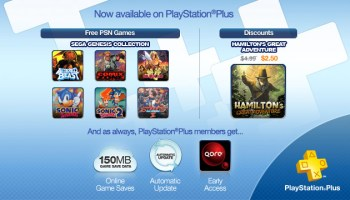 PlayStation Store Update (12-20-11)
