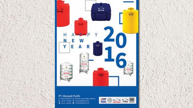 Jasa Pembuatan Desain Kalender di Semarang