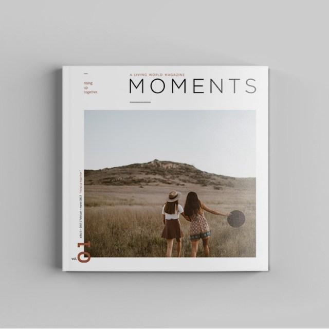 Majalah Moment
