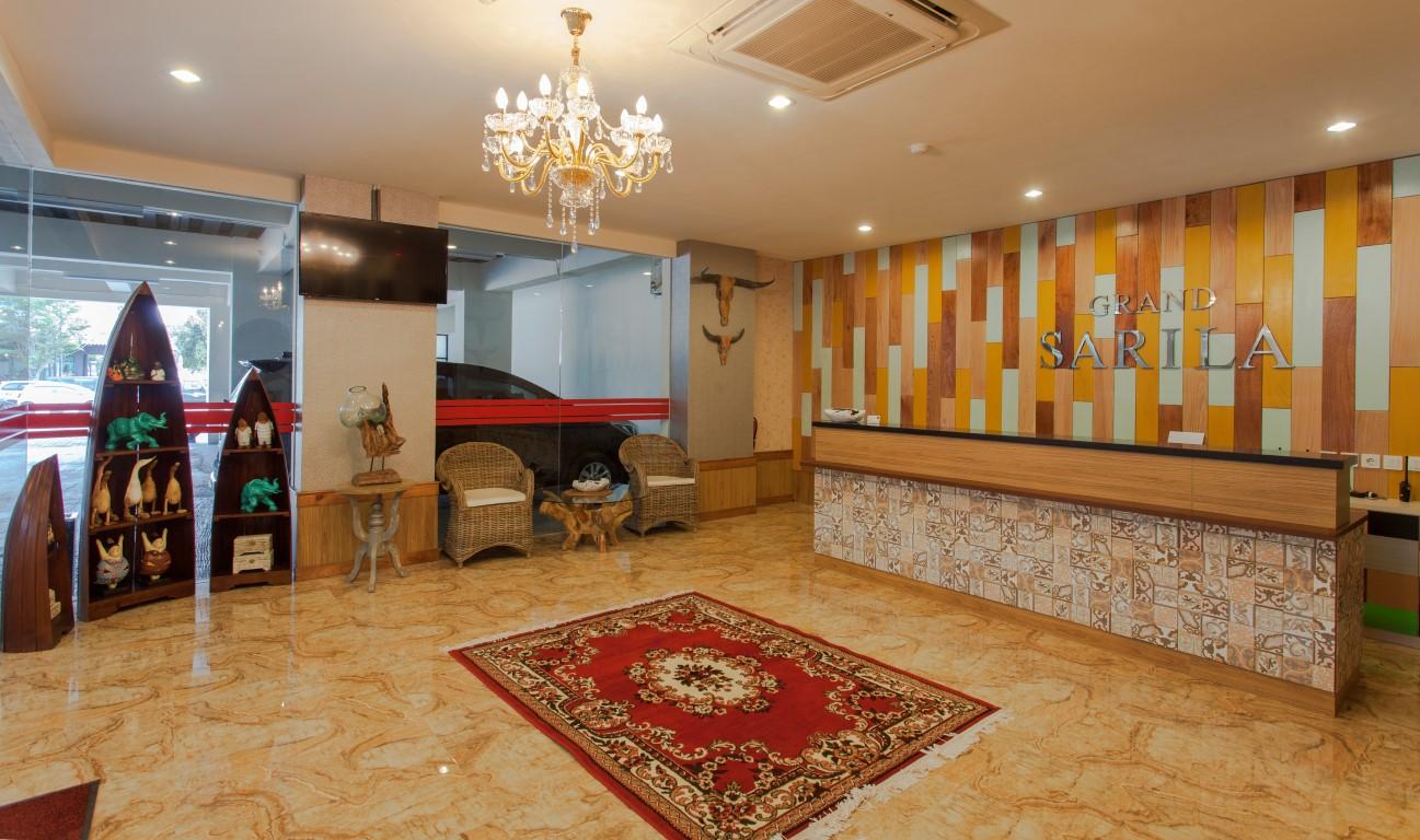 Jasa Fotografi Interior Eksterior Hotel Profesional