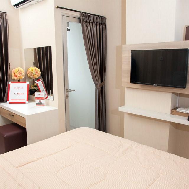 Paviliun Permata Apartment Surabaya