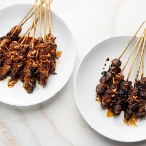 Food Fotografer Untuk Sate Kambing Muda Haji Sanusi – Ft. SweetEscape