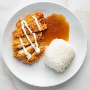 Fotografi Makanan C'Bezt Fried Chicken Ft. SweetEscape