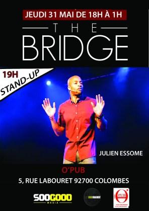 FLYERS BRIDGE J E