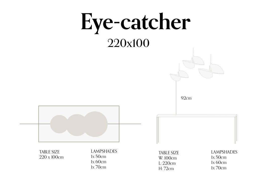 Eye-catcher 220x100
