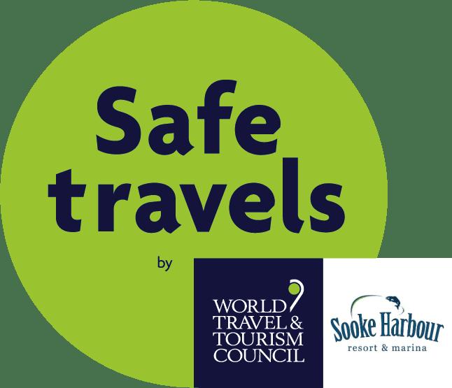 Safe Travels Stamp