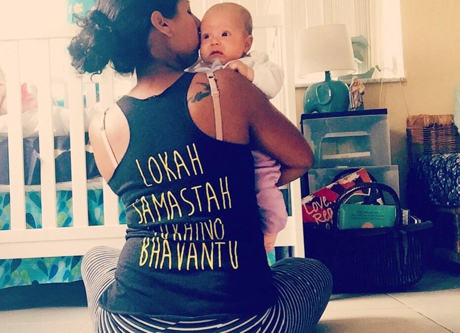 My Breastfeeding Experience