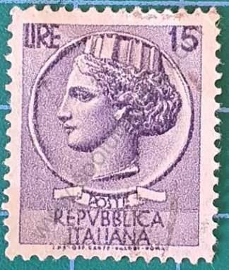 ITALIA 23 de mayo de 1956 ficha de sellos para descargary/o imprimir (copia)