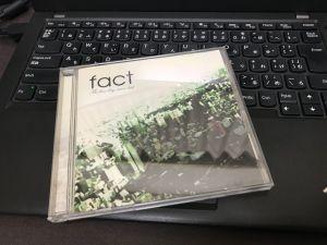 2分間の疾走 fact / The fine day never last