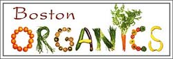 Boston Organics, home delivery of organic and natural foods