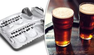 Estudo diz que cerveja é mais eficaz contra as dores do que o Paracetamol