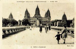 Indochina 1931 Exhibition 1
