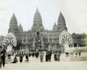 Indochina 1931 Exhibition 9