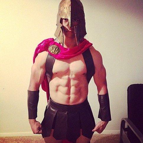 King-Leonidas