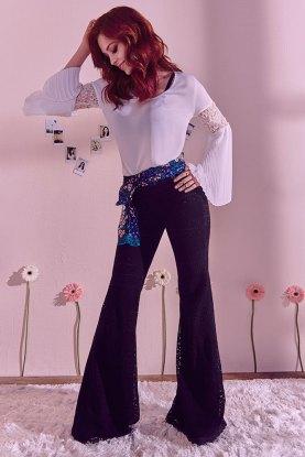 Sophia Abrahão Flor Linda 3