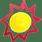 sun-star
