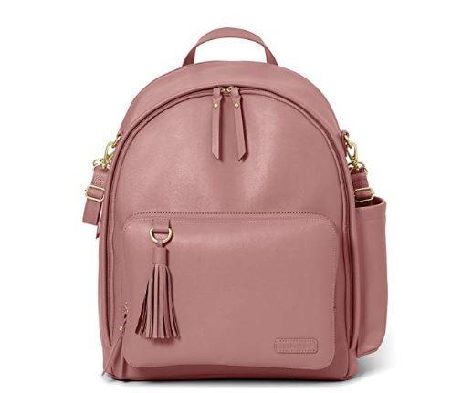 Skip Hop Diaper Bag Backpack,