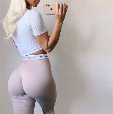 bad workout clothes