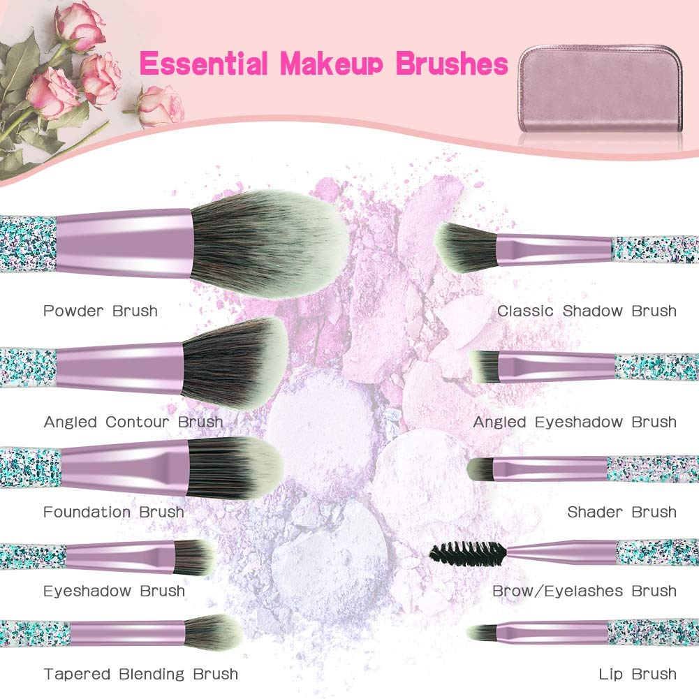 best makeup brushes from amazon2