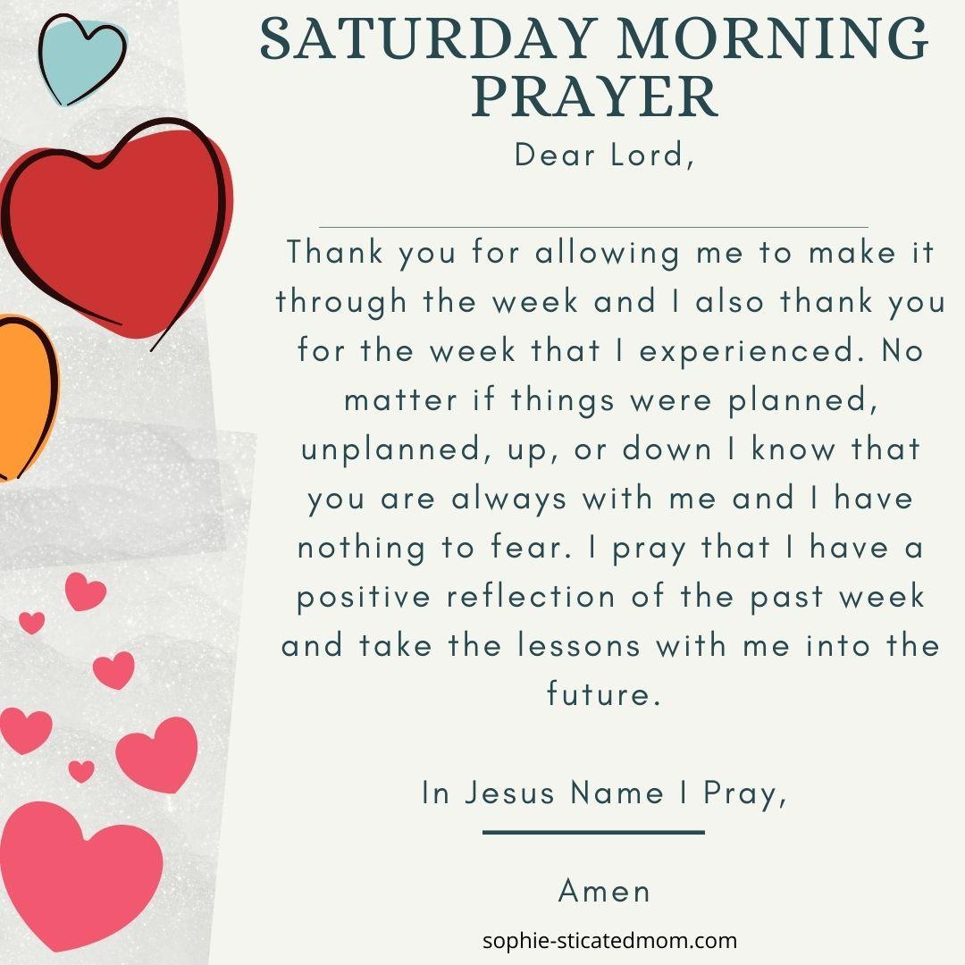 sat Prayer