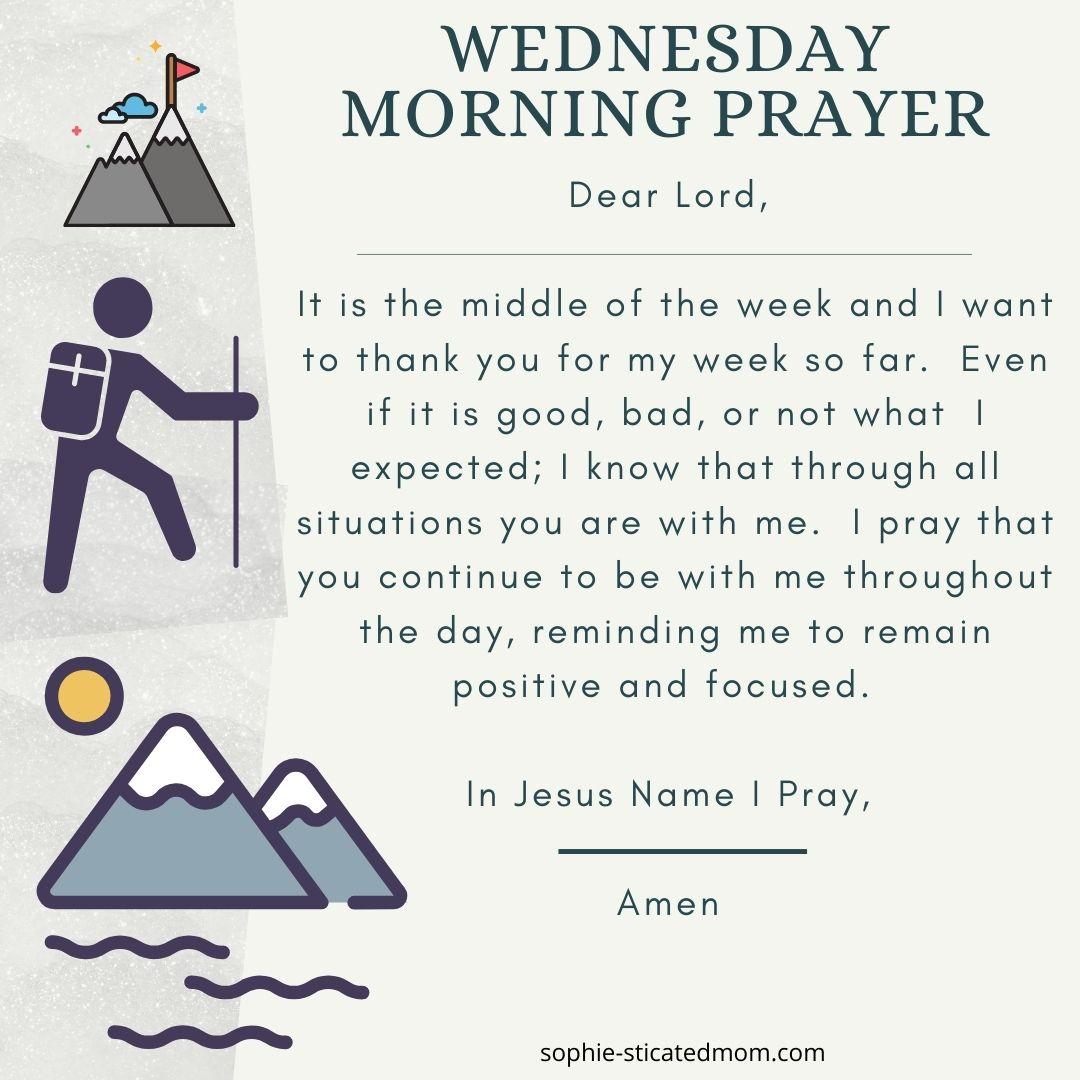 wed Prayer