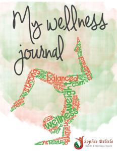 My Wellness Journal
