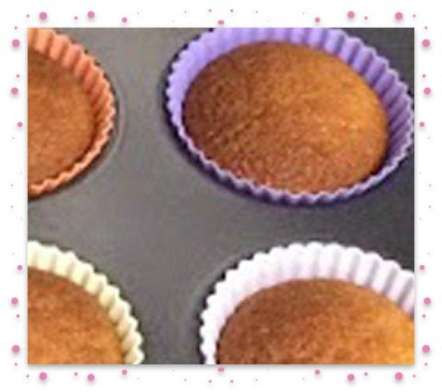 Cupcakes framed