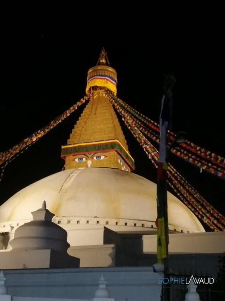 Welcome Kathmandu