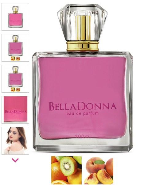 parfum original wanita