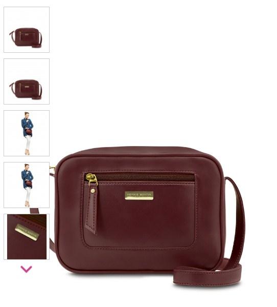 tas wanita minimalis