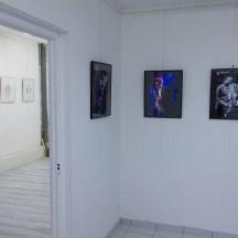 Arts en Balade 2014 expo Fanny Reynaud