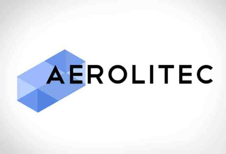 Logo Aerolitec