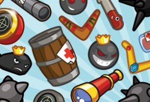 War of Rum: jeu web