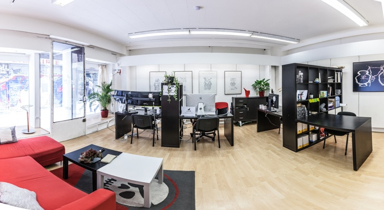 coworking clermont-ferrand