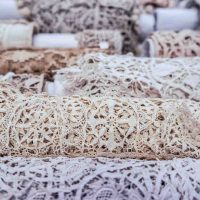 A Short History of Early Lace